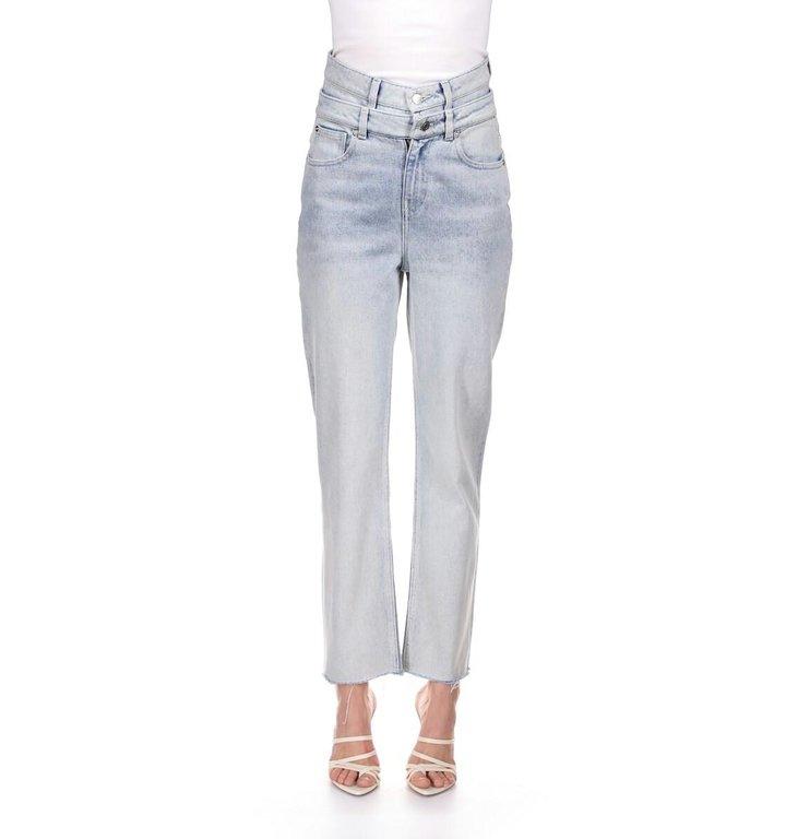 IRO IRO Light Blue Jeans Rosae
