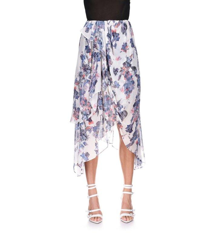 IRO IRO Multicolour Skirt Shaila
