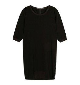 10Days 10Days Black soft dress 20-330-1201