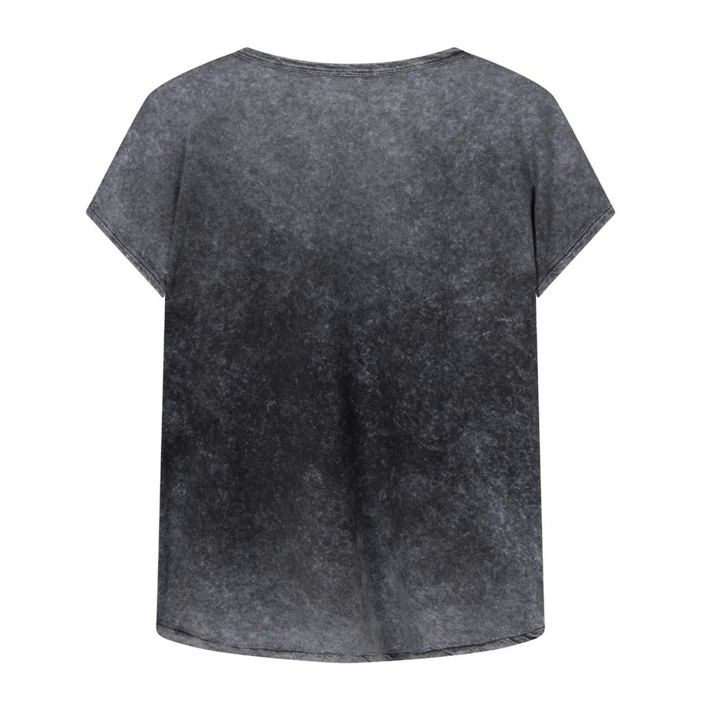 10Days Dark Grey Blue tee fade out 20-751-1201