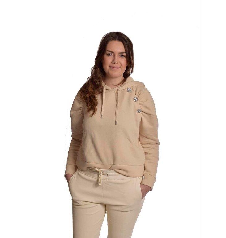 Ba&sh Ba&sh Sand Sweater Bora Sweat
