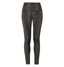 10Days 10Days Taupe yoga leggings leopard camo 20-024-1201