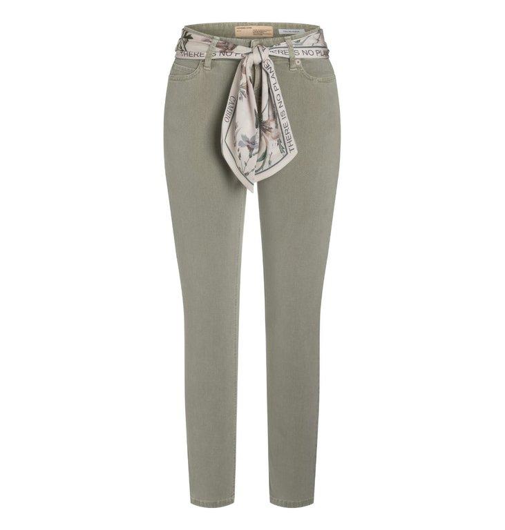 Cambio Cambio Kaki Paris Pantalon 9558-0059-02