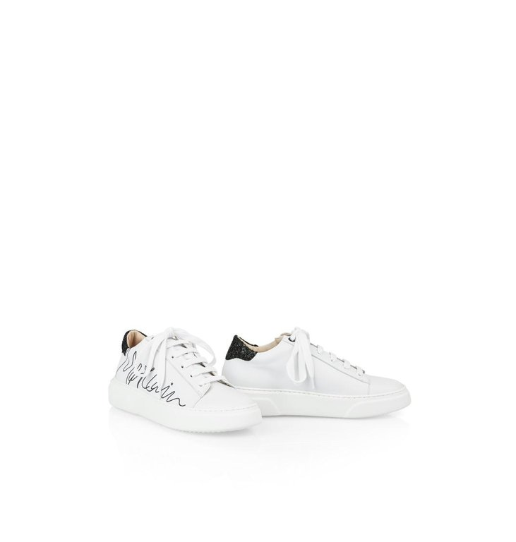Marc Cain Marc Cain White Sneakers QBSH14-L16