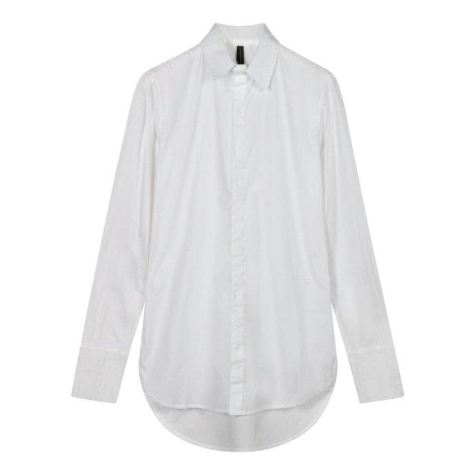 10Days White men's shirt 20-400-1201