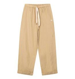 10Days 10Days Sand oversized pants 20-043-1201