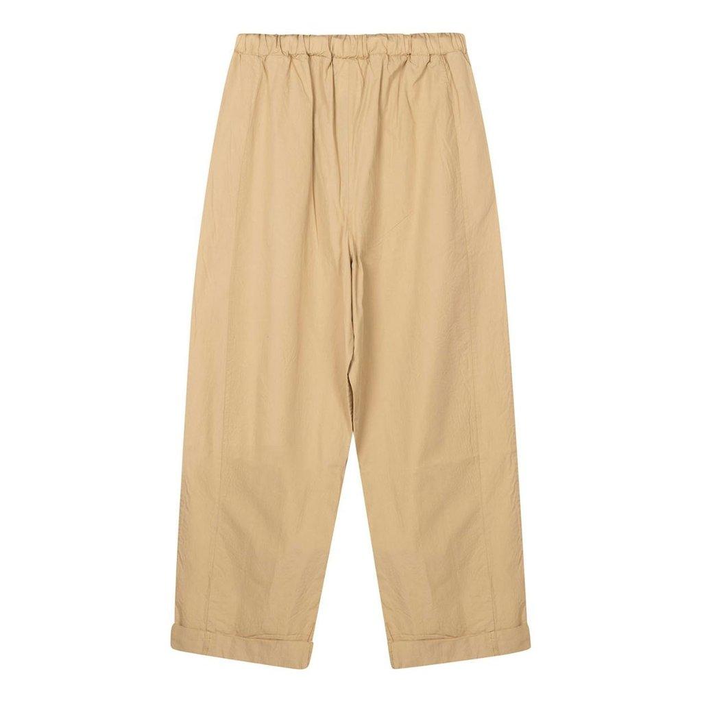 10Days Sand oversized pants 20-043-1201