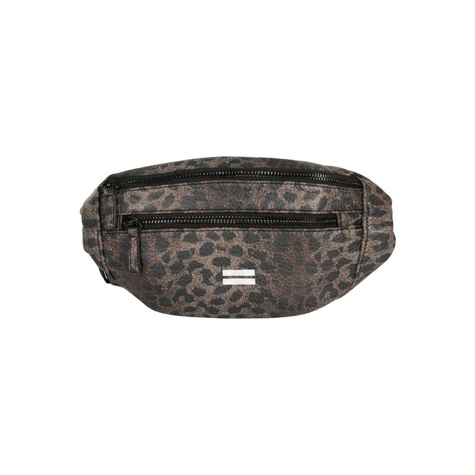 10Days fanny pack leopard camo 20-953-1201