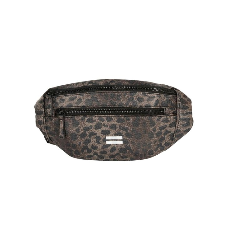 10Days 10Days fanny pack leopard camo 20-953-1201