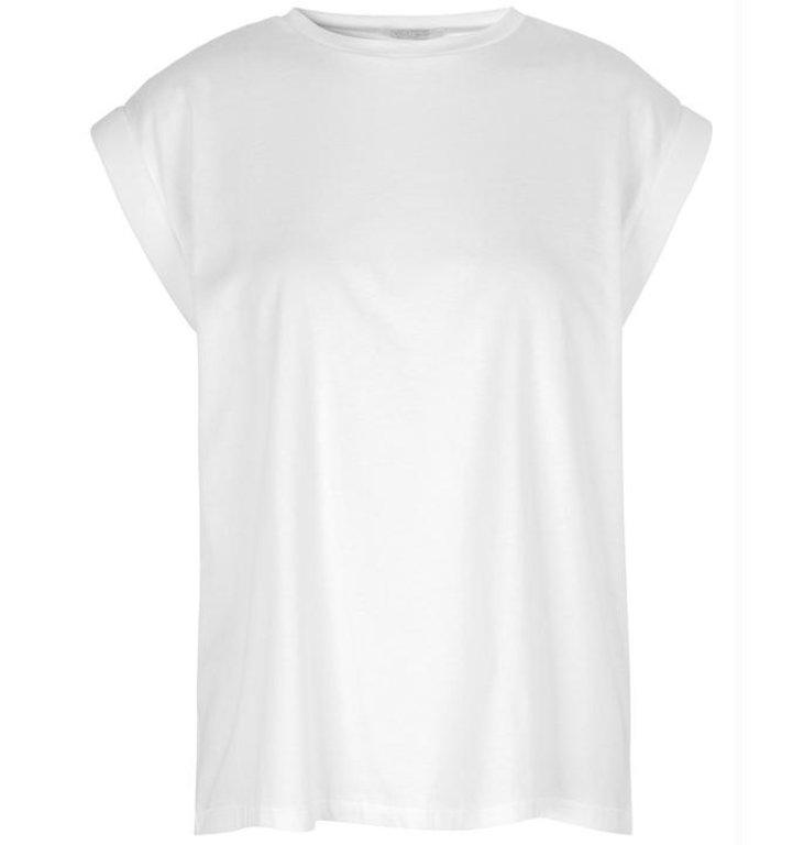 Notes du Nord Notes du Nord White Porter T-shirt 11710