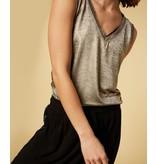 10Days Gold sleeveless top foil 20-463-1201