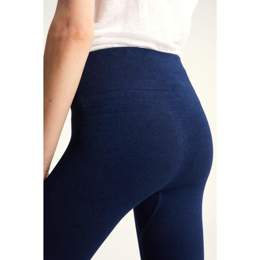 Denham Indigo Pants Move Tech BLIndigo