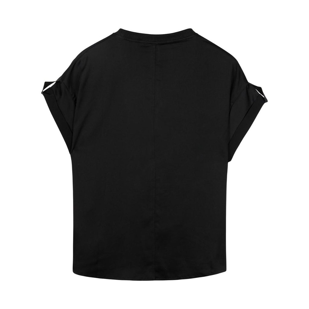 10Days Black top shiny 20-414-1201