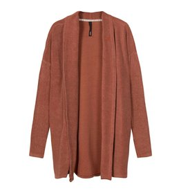 10Days 10Days Roest cardigan terry 20-855-1201