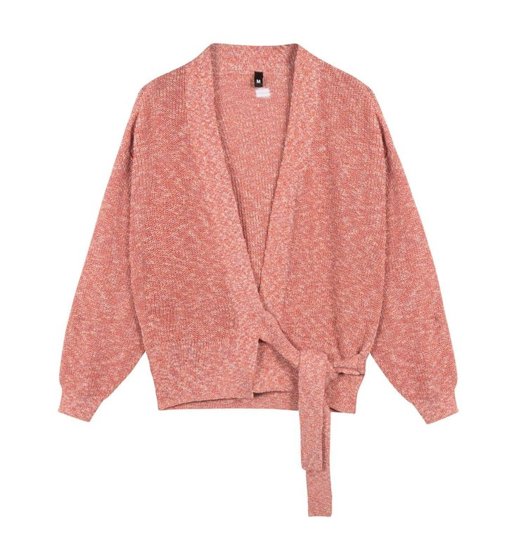 10Days 10Days Pink kimono cardigan 20-659-1201