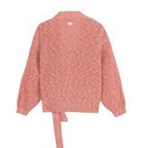 10Days Pink kimono cardigan 20-659-1201