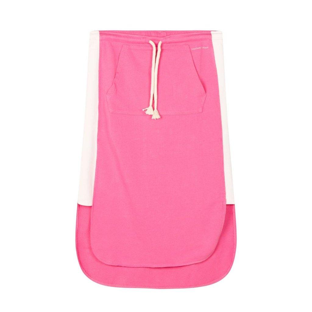 10Days Pink kangaroo skirt 20-106-1201