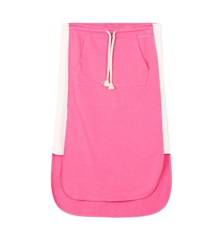 10Days 10Days Pink kangaroo skirt 20-106-1201
