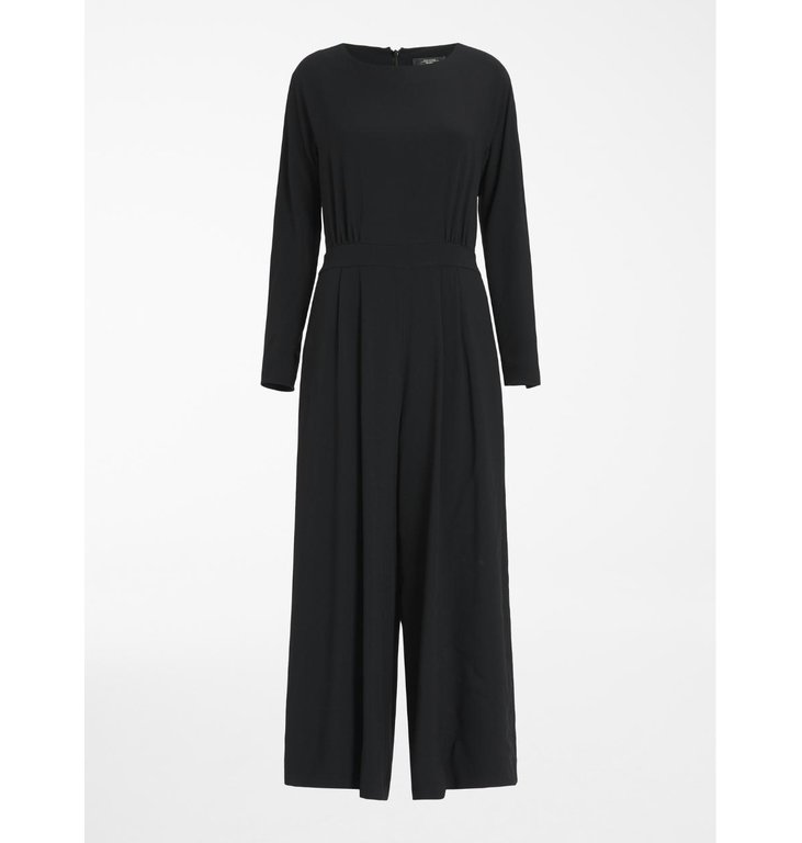 Max Mara Weekend Max Mara Weekend Black Dress Retina