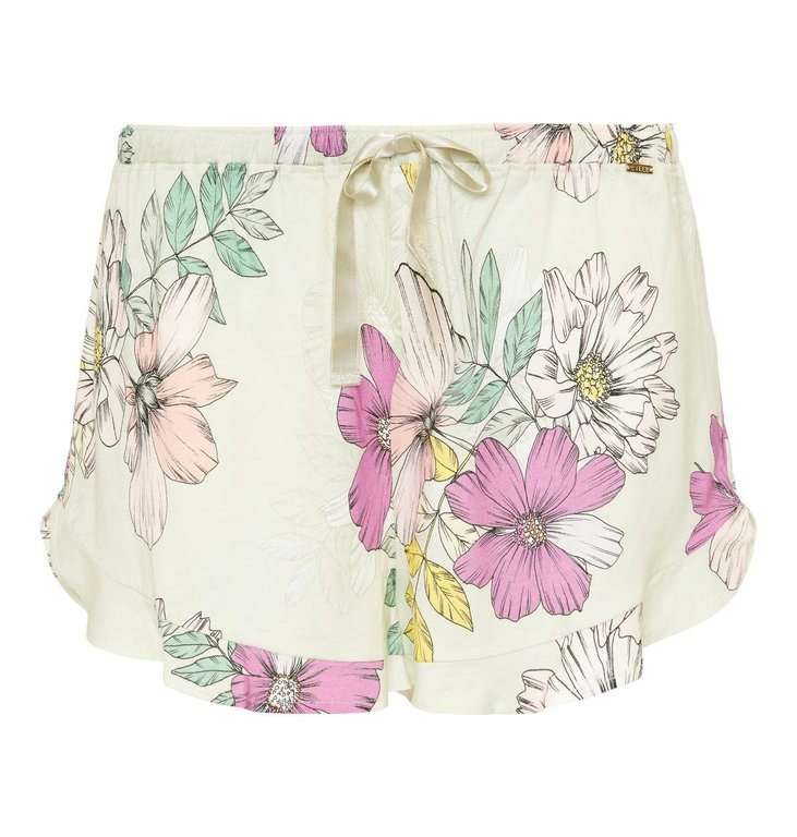 Cyell Night Cyell Night Multicolour Night Short 130217