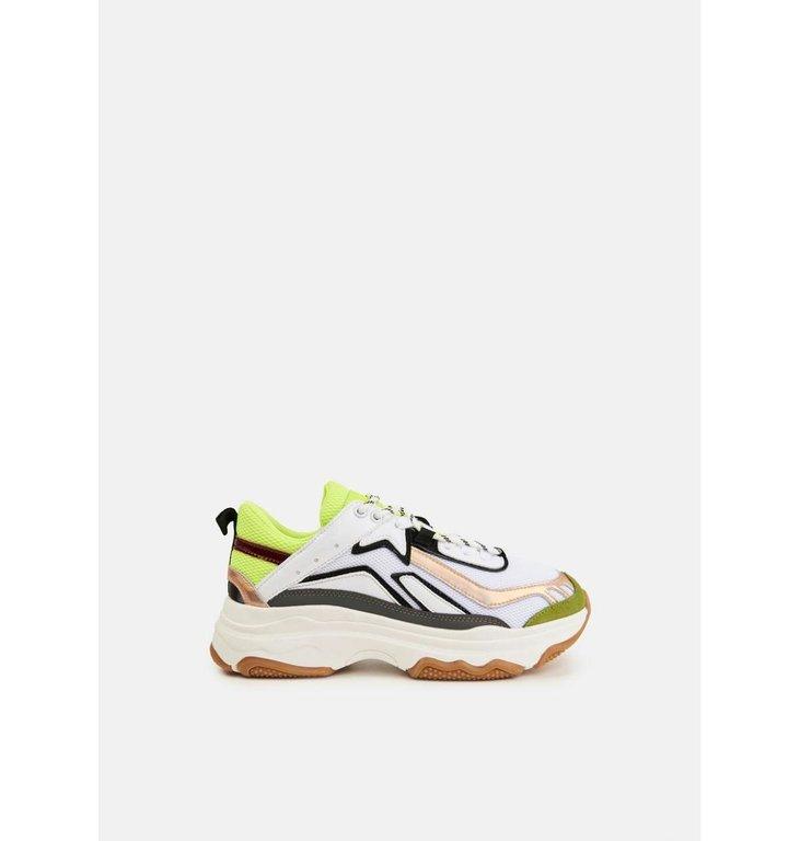 Essentiel Antwerp Essentiel Antwerp Multicolour Sneakers Zasola