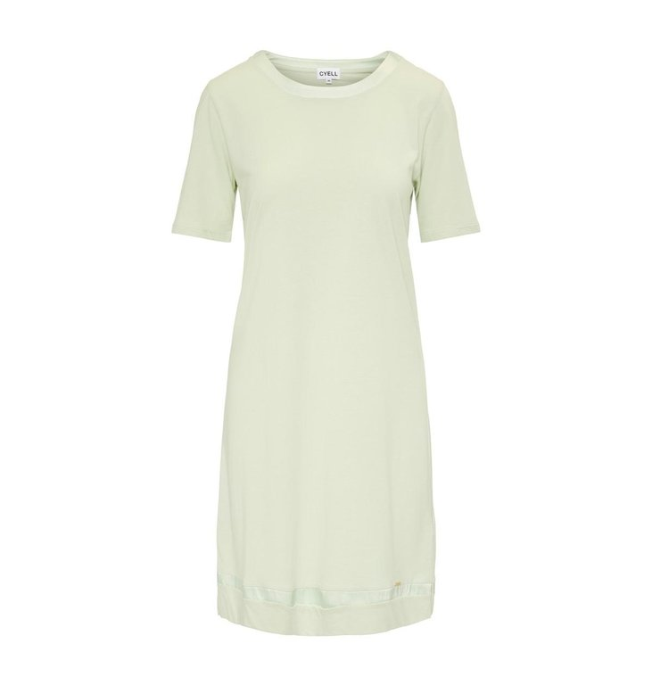 Cyell Night Cyell Night Mint Green Night Dress 130524
