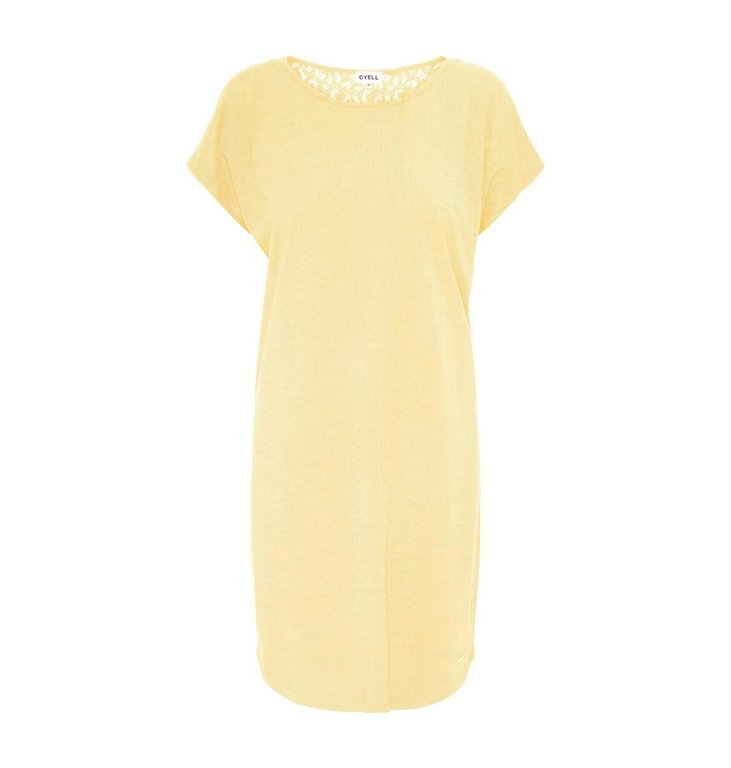 Cyell Night Cyell Night Yellow Nightdress 130517