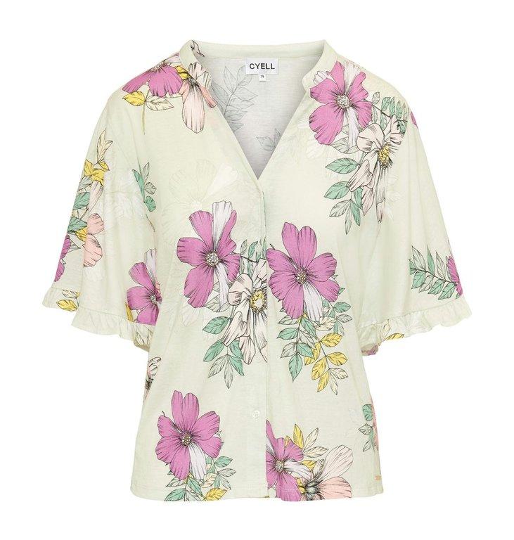 Cyell Night Cyell Night Multicolour Night Shirt 130113