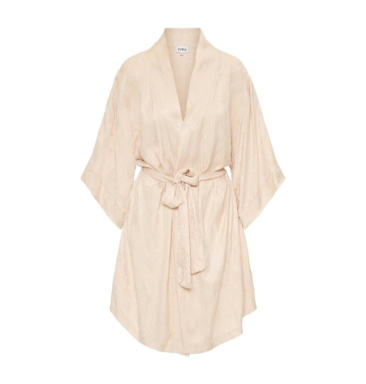 Cyell Night Cyell Night Ivory Night Kimono 130603