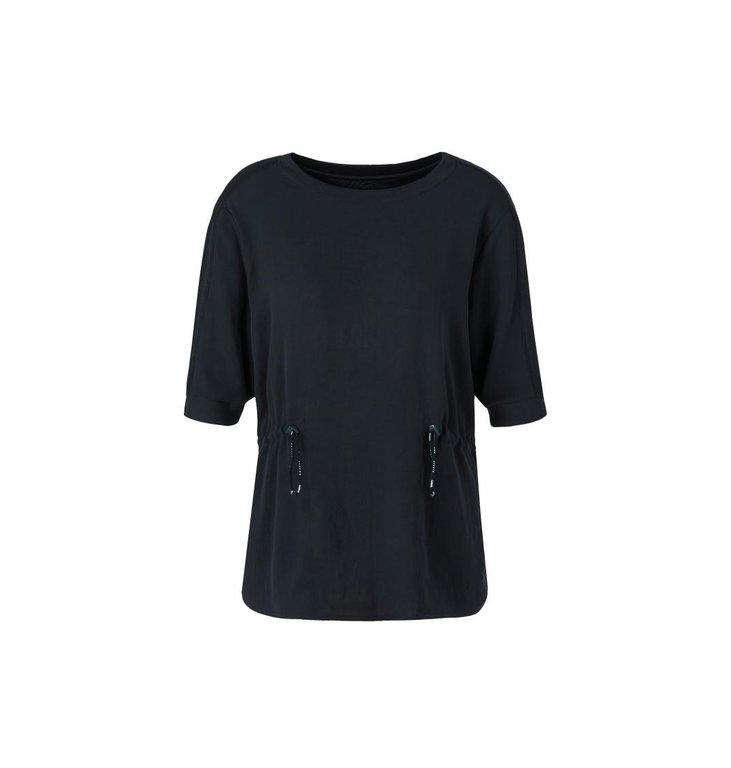 Marc Cain Marc Cain Midnight Blue T-shirt QS5504-J67