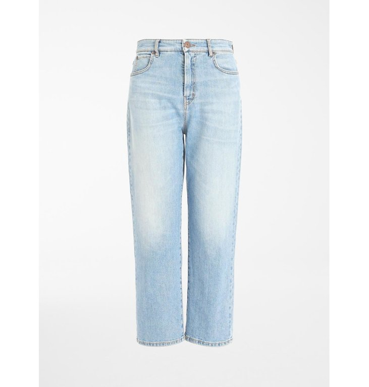 Max Mara Weekend Max Mara Weekend Indigo Jeans Risorsa