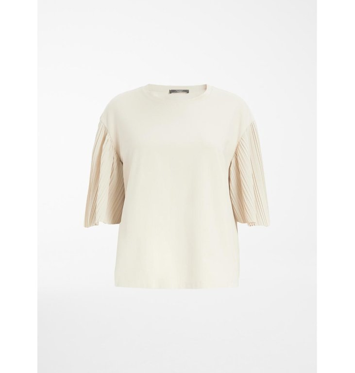 Max Mara Weekend Max Mara Weekend Champagne T-shirt Bugia