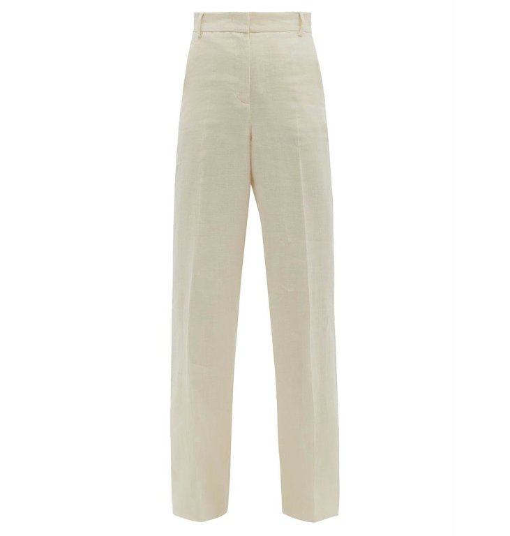 Max Mara Weekend Max Mara Weekend Champagne Pantalon Siamese