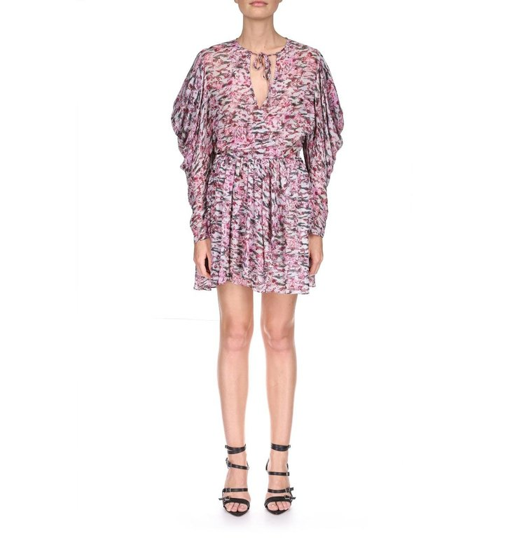 IRO IRO Multicolour Dress Okoo