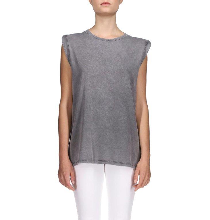 IRO IRO Grey T-shirt Elena