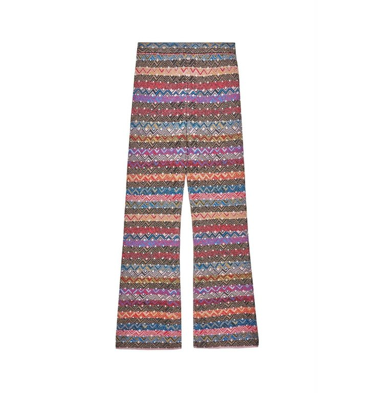 Missoni Missoni Multicolour Pants 2DI00280-2K008X