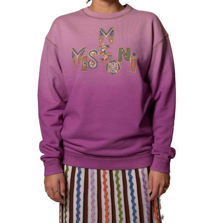 Missoni Missoni Lila Sweater 2DN00249-2J003X