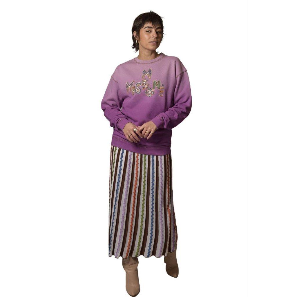Missoni Lila Sweater 2DN00249-2J003X