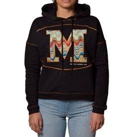 Missoni Missoni Black Sweater 2DN00286-2J004T