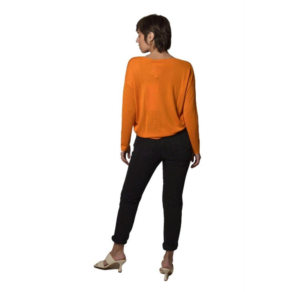 Absolut Cashmere Orange Clementine AC116005BC