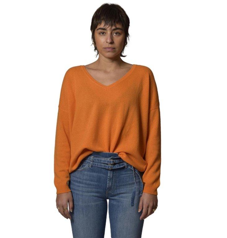 Absolut Cashmere Absolut Cashmere Orange Angele AC112012C