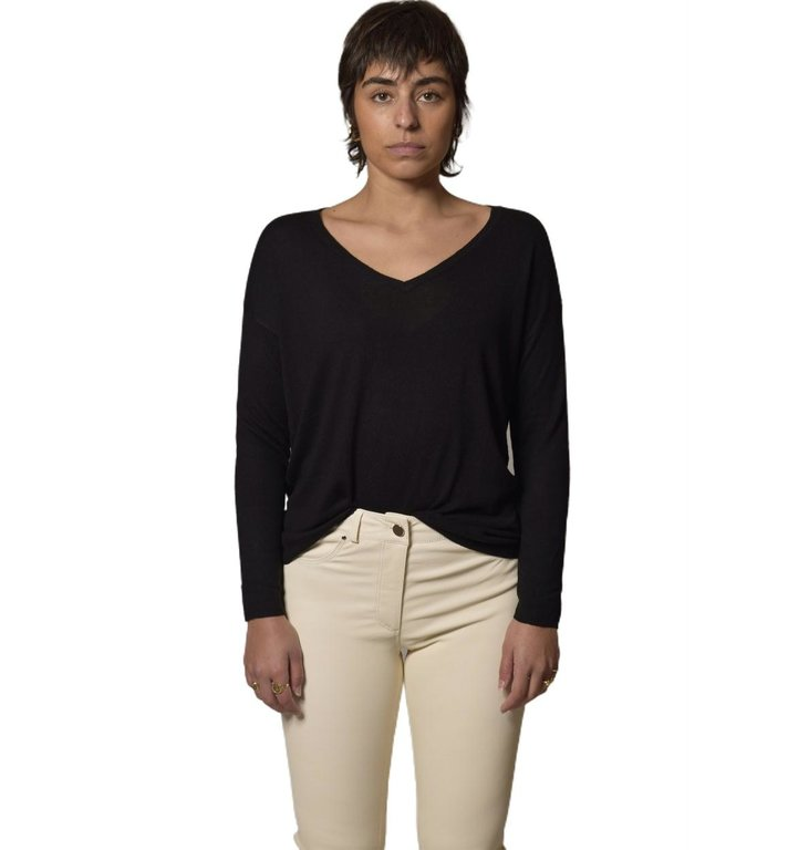 Absolute Cashmere Absolute Cashmere Black Clementine AC116005BC