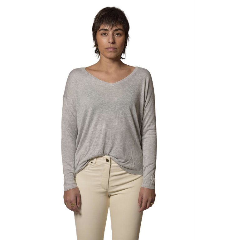 Absolut Cashmere Absolut Cashmere Grey Clementine AC116005BC