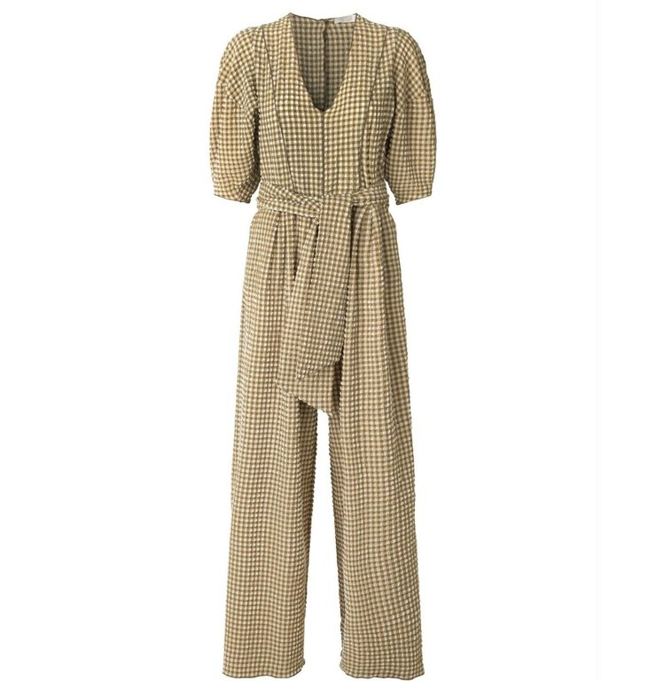 Notes du Nord Notes du Nord Multicolour Tammy Jumpsuit 12149