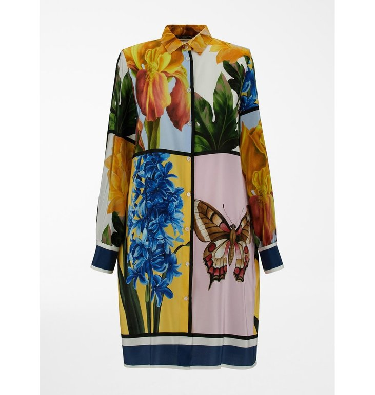 Max Mara Weekend Max Mara Weekend Multicolour Dress Laccio