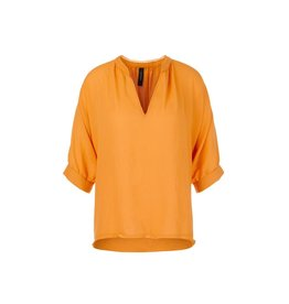 Marc Cain Marc Cain Yellow Blouse QC5524-W30