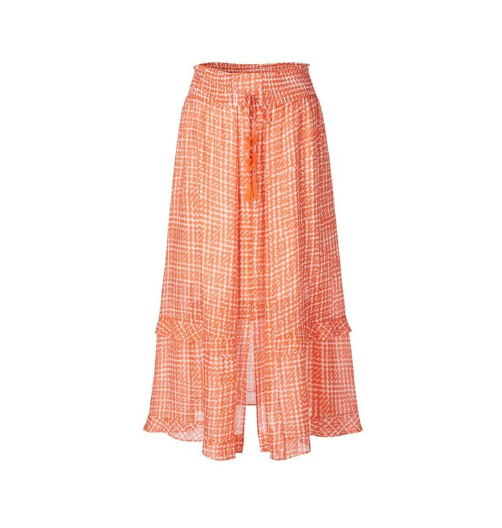Marc Cain Marc Cain Coral Skirt QC7140-W65