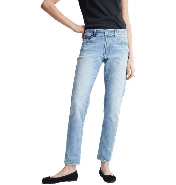 Denham Denham Indigo Jeans Monroe BLCLB