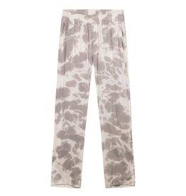 10Days 10Days Silver wide pants tie dye 20-042-1201