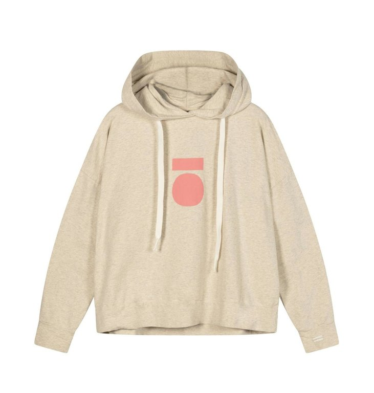 10Days 10Days Off White hoodie medal 20-810-1201